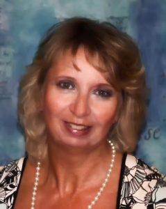 Sue Bignell
